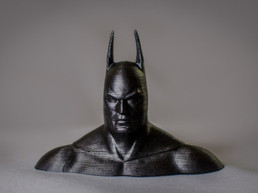 3D Printed Batman Superhero